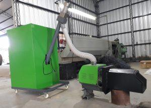 Asesoramiento e importación de maquinarias industriales